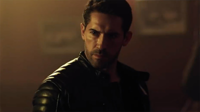 Scott Adkins Takes Aim in the First Official Clip from His Action-Thriller ACCIDENT MAN