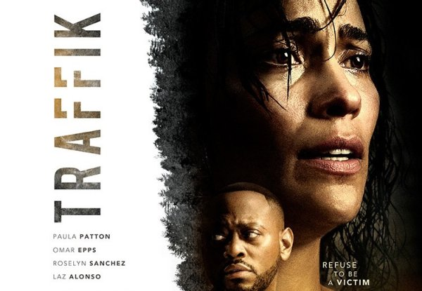 Trailer: Refuse to be a Victim in the Action-Thriller TRAFFIK