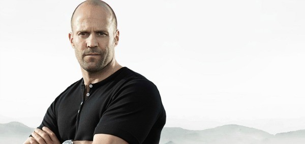 Jason Statham Set to Star in a Chinese Co-Produced Action Film for STX Entertainment and Tencent