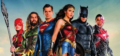 Home Video: JUSTICE LEAGUE 4K, Blu-Ray and Digital Release Info has Arrived!