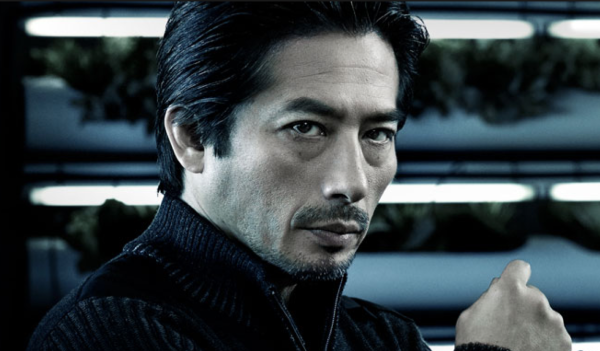 Hiroyuki Sanada Set to Star with Keanu Reeves in JOHN WICK: CHAPTER 3
