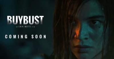 BUYBUST: Director Erik Matti's Filipino Action-Thriller Unloads a Pulse Pounding New Trailer!