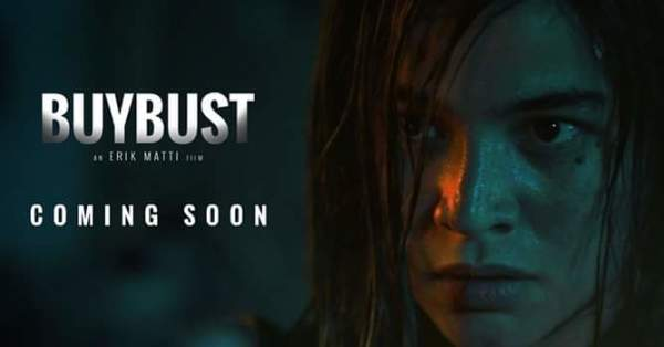 BUYBUST: Director Erik Matti's Filipino Action-Thriller Unloads a Pulse Pounding New Trailer!