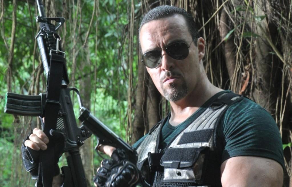 Exclusive Interview: SHOWDOWN IN MANILA'S Man of Action Alexander Nevsky