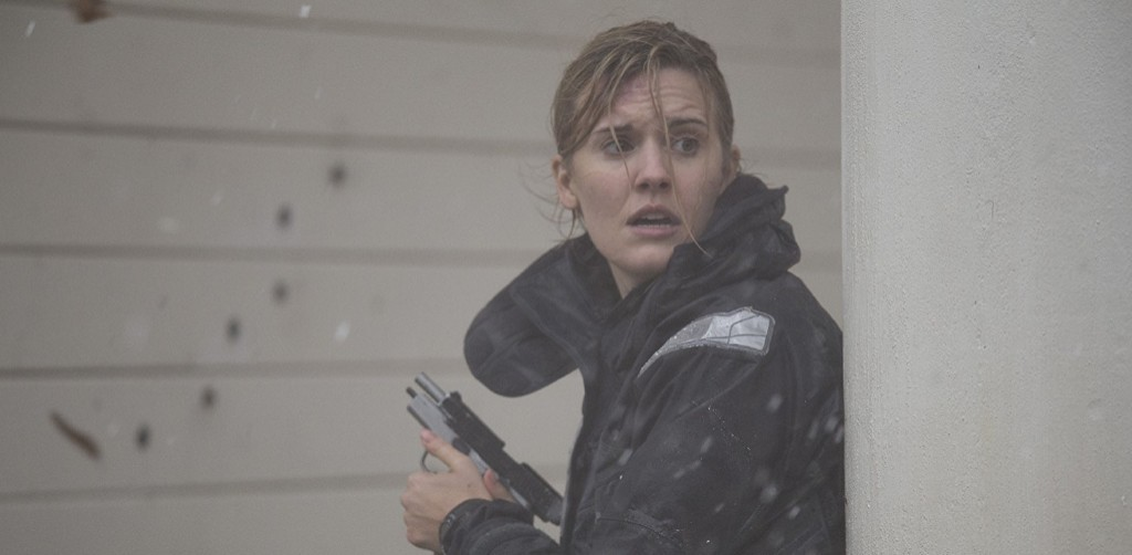 THE HURRICANE HEIST: When it Rains, it Pours in Director Rob Cohen's New Thriller