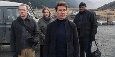 MISSION: IMPOSSIBLE- FALLOUT: Ethan Hunt is Back in Action in the First Official Trailer!