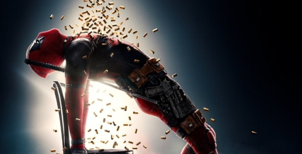 DEADPOOL 2: Wade Wilson is Silky Smooth in the Official Trailer for the Upcoming Sequel