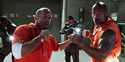 David Leitch in Talks to Helm the FAST AND FURIOUS Spin-Off with The Rock and Jason Statham