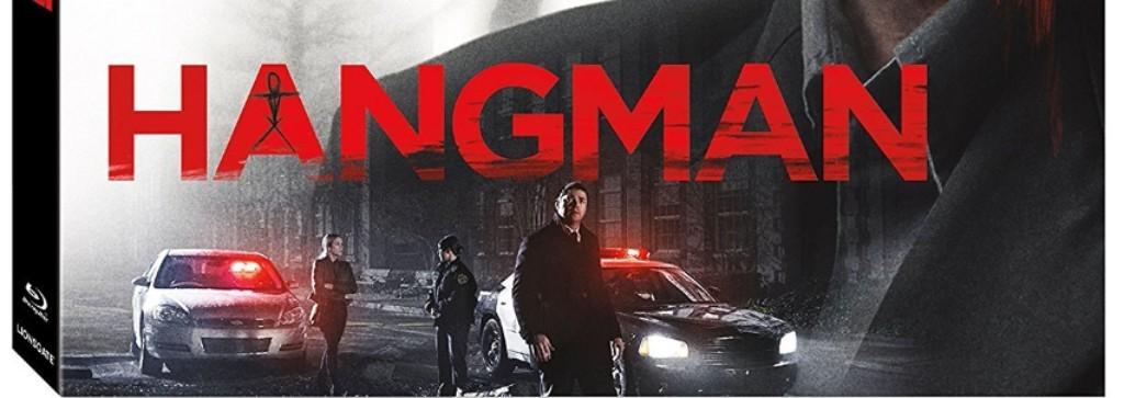 Blu-Ray Review: HANGMAN