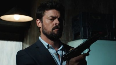Karl Urban, Sofia Vergara, Grace Byers and Andy Garcia Star in the Crime-Thriller BENT