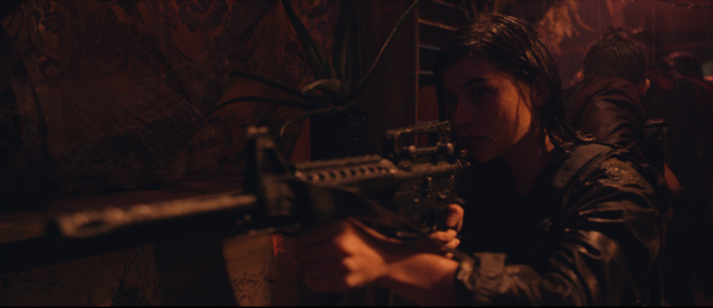 Well Go USA Nabs the Filipino Action-Thriller BUYBUST from Director Erik Matti