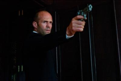 The Action Fix: Jason Statham and Daniel Bernhardt Engage in the Ultimate Fisticuffs in PARKER