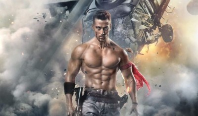BAAGHI 2: Tiger Shroff is a One Man Army in the New Trailer for the Bollywood Action Sequel