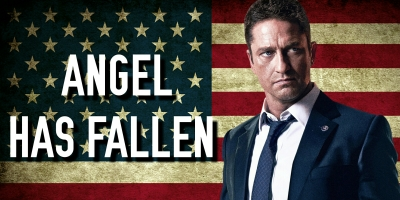 The Official Synopsis for ANGEL HAS FALLEN is Released!