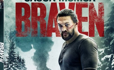 Home Video: BRAVEN with Jason Momoa Hits Blu-Ray and DVD in April