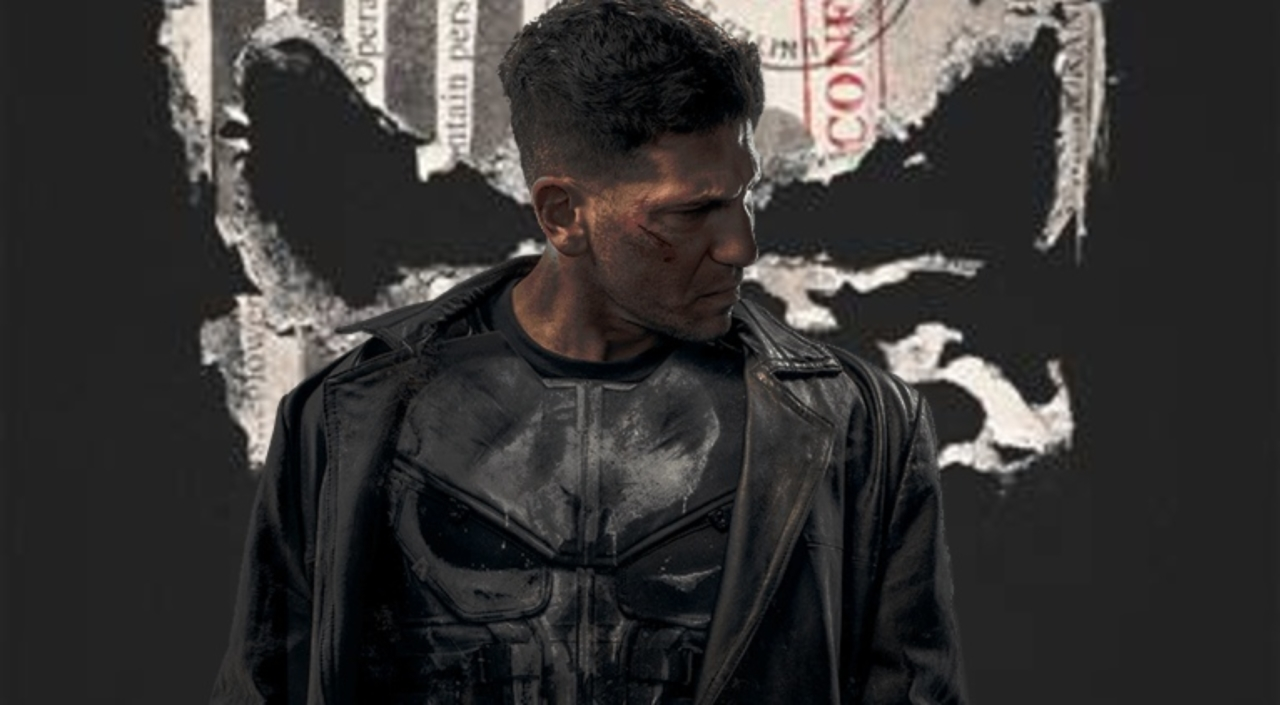 The Action Fix: Jon Bernthal Gets Some in the First Season of THE PUNISHER
