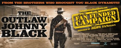 THE OUTLAW JOHNNY BLACK: Go Outlaw and Help Fund Michael Jai White's Indiegogo Campaign
