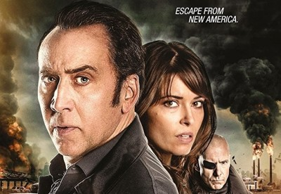 THE HUMANITY BUREAU: Watch the New Trailer for Nicolas Cage's New Thriller