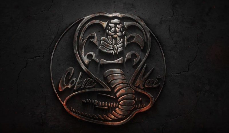 COBRA KAI: Johnny Rebuilds the Legacy in the New Teaser for YouTube Red's New Series