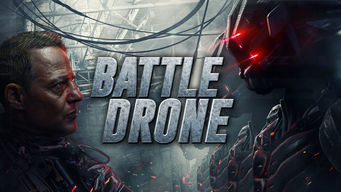 BATTLE DRONE: It's Man VS Machine in the Trailer for Netflix's Sci-Fi Action-Thriller