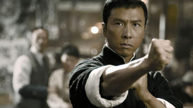 Donnie Yen's IP MAN 4 Slated for an April Shoot!