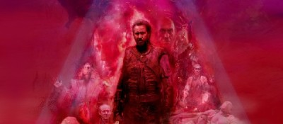 MANDY: RLJE Films Acquires Nicolas Cage's Acclaimed Action-Thriller