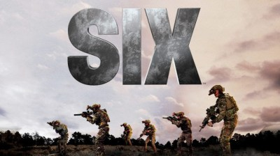 SIX: The History Channel's Top Rated SEAL Drama Deploys on Memorial Day!
