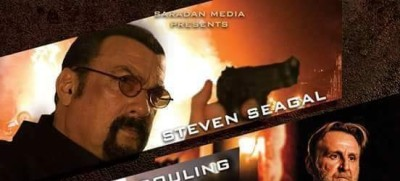 GENERAL COMMANDER: Steven Seagal and His Elite Operatives Battle Crime in the New Trailer