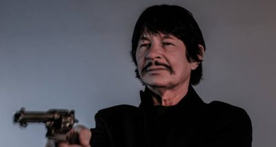 DEATH KISS: Charles Bronson's Doppelganger Inflicts Maximum Vigilante Damage in the New Trailer