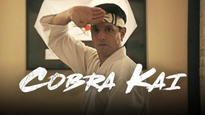 Cobra Kai: Daniel is Front and Center in the Third Teaser for YouTube Red's New Series