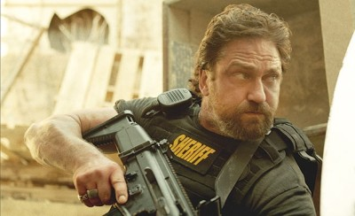 Home Video: Gerard Butler's DEN OF THIEVES Shoots to Kill on Blu-Ray in April