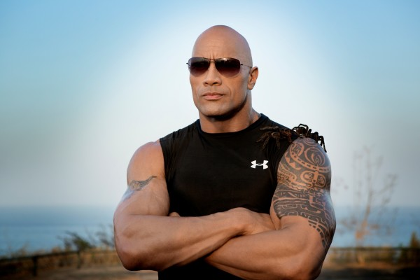 RED NOTICE: Universal Pictures' Action-Thriller with THE ROCK Eyes a June 2020 Release