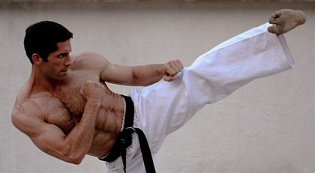 The Action Fix: The Evolution of Scott Adkins