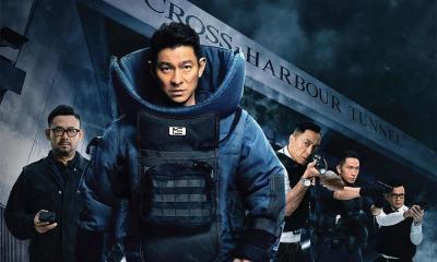 SHOCK WAVE 2: Andy Lau Set to Return for the Follow Up to the International Action Hit