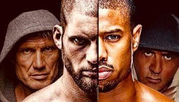 CREED 2: Dolph Lundgren is Back as Drago in a New Image from the Upcoming Boxing Sequel