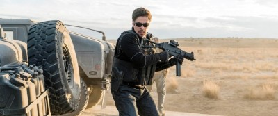SICARIO 2: DAY OF THE SOLDADO: The New Trailer for the Sequel Erupts with Chaos
