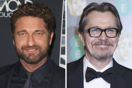 HUNTER KILLER: Gerard Butler's Navy SEAL/Submarine Action Film Set for October Release