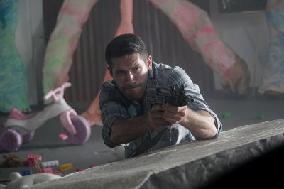 Home Video: THE DEBT COLLECTOR- Scott Adkins' Crime Thriller Punches and Shoots onto DVD in June!