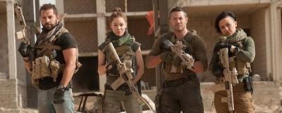 Cinemax Renews STRIKE BACK for a Sixth Season!