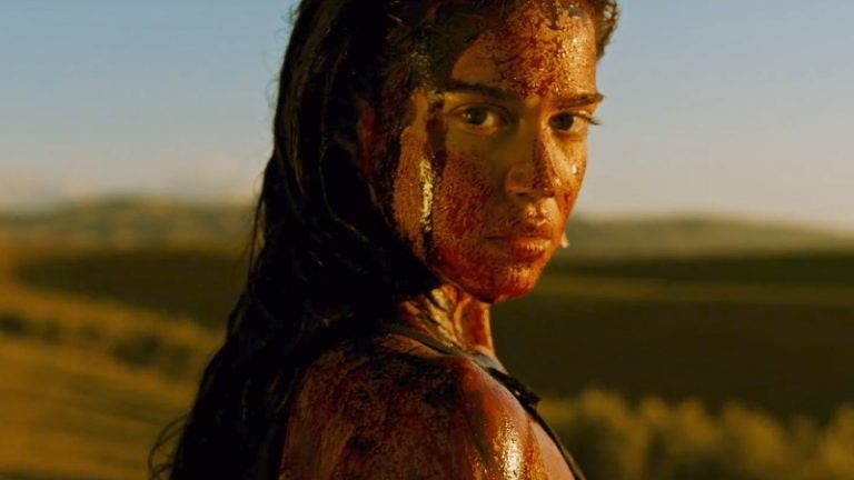 REVENGE: This Woman will Have Her Retribution in the Bloody New Trailer