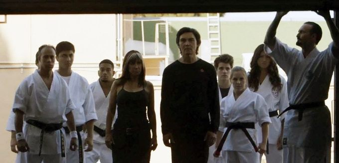 THE MARTIAL ARTS KID 2: PAYBACK- The Kickstarter Campaign is in Full Gear for the Upcoming Sequel!
