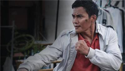 Home Video: Well Go USA Lets Tony Jaa Loose on Blu-Ray in PARADOX this May!