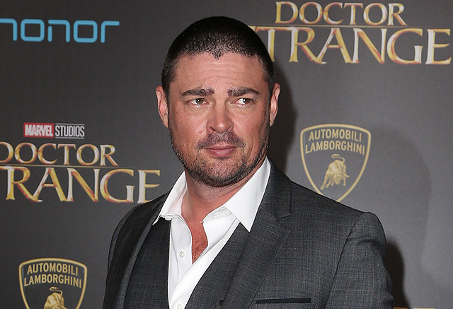 Karl Urban is One of THE BOYS in the New Amazon Prime Superhero Drama Based On the Comic Book
