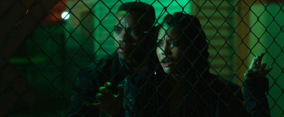 THE FIRST PURGE: See How it All Began in the Official Trailer for the Upcoming Prequel
