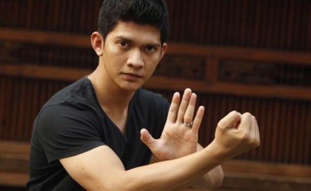 Iko Uwais Joins Dave Bautista for the Action-Comedy STUBER!