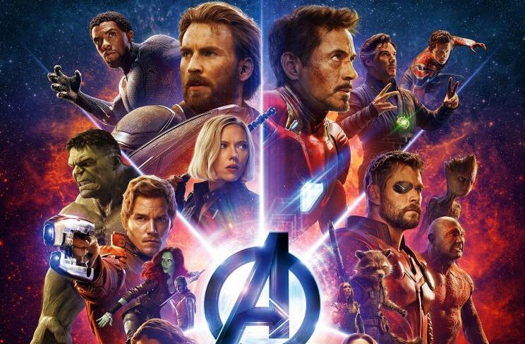 "AVENGERS: INFINITY WAR: The New Extended Promo Asks ""Where Will You Be When It All Ends?"""