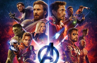 """AVENGERS: INFINITY WAR: The New Extended Promo Asks """"Where Will You Be When It All Ends?"""""""