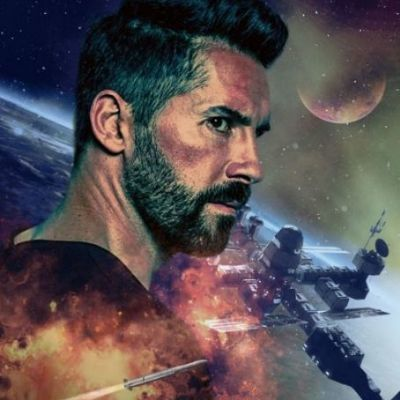 INCOMING: Scott Adkins Delivers the Beatdown in Space in the Official Trailer!