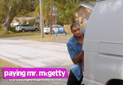 The Urban Action-Comedy PAYING MR. MCGETTY Receives a Nationwide Theatrical Release!