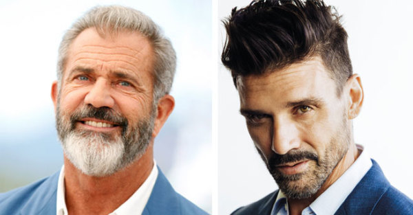 Entertainment Studios Acquires Joe Carnahan's BOSS LEVEL Starring Mel Gibson & Frank Grillo